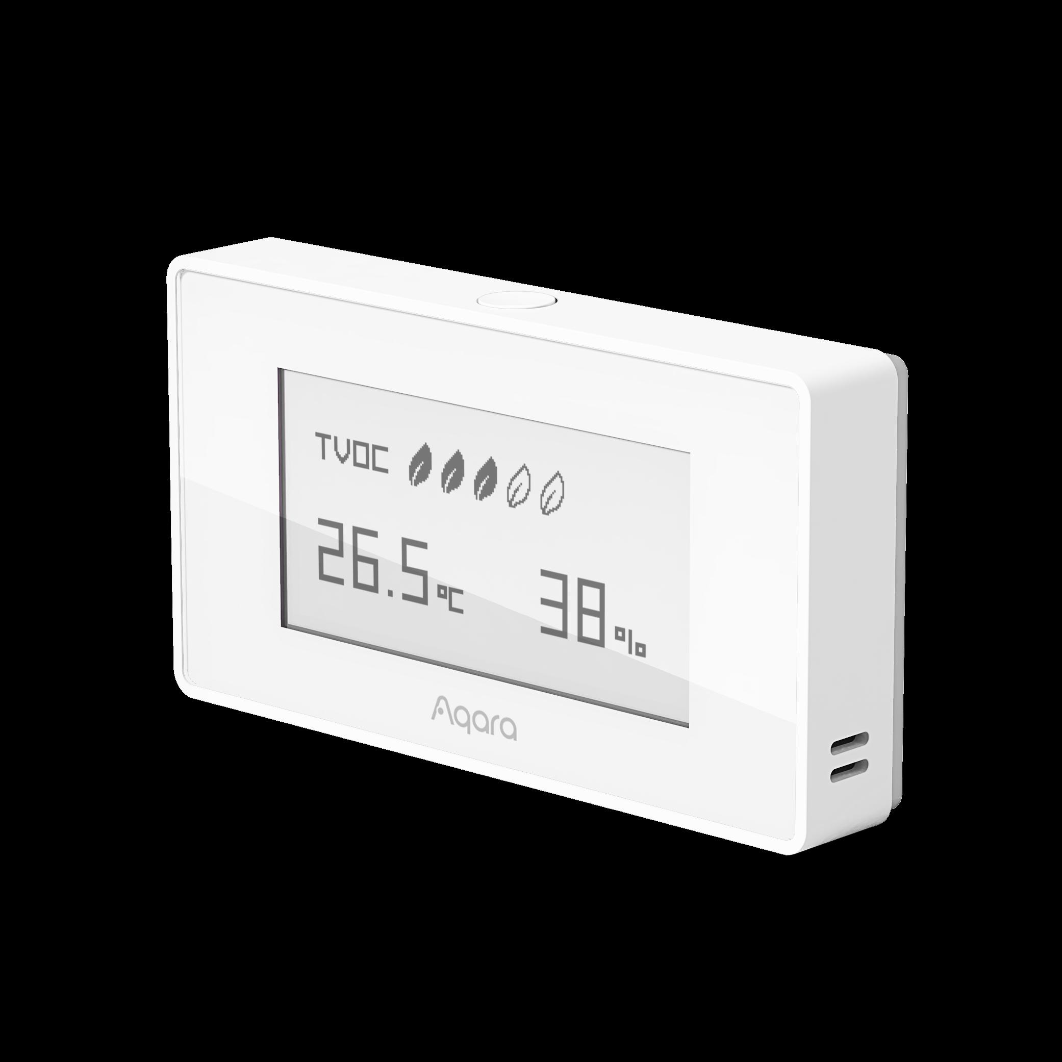 TVOC Air Quality Monitor